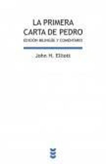 Foto de PRIMERA CARTA DE PEDRO (BILINGUE) #141