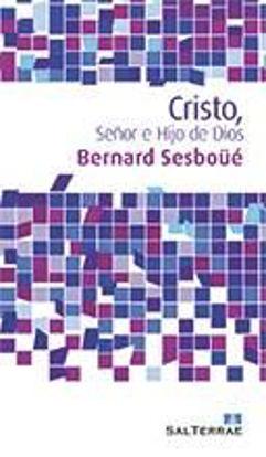 Picture of CRISTO SEÑOR E HIJO DE DIOS #65