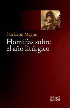Picture of HOMILIAS SOBRE EL AÑO LITURGICO