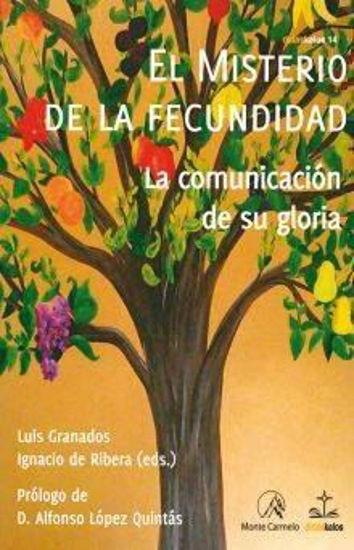 Foto de MISTERIO DE LA FECUNDIDAD
