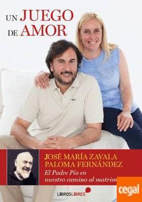 Picture of UN JUEGO DE AMOR