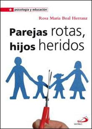 Picture of PAREJAS ROTAS HIJOS HERIDOS