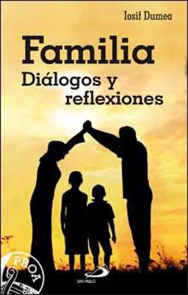 Picture of FAMILIA DIALOGOS Y REFLEXION
