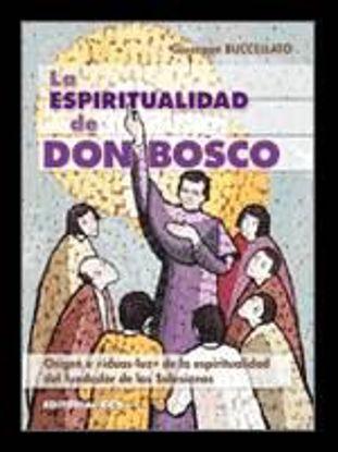 Foto de ESPIRITUALIDAD DE DON BOSCO