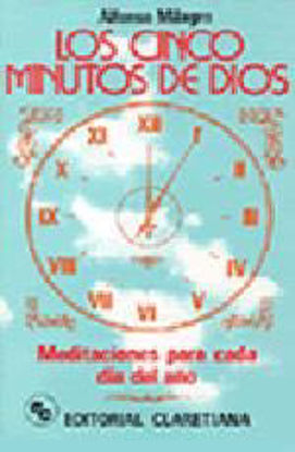 Picture of CINCO MINUTOS DE DIOS (CLARETIANA)