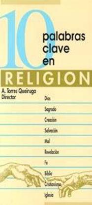 Foto de 10 PALABRAS CLAVE EN RELIGION #2