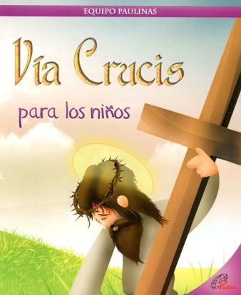 Foto de VIA CRUCIS PARA LOS NIÑOS