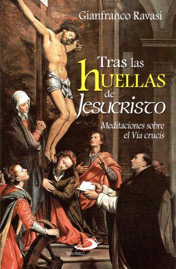 Picture of TRAS LAS HUELLAS DE JESUCRISTO