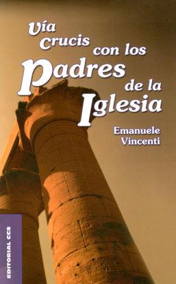 Picture of VIA CRUCIS CON LOS PADRES DE LA IGLESIA #10