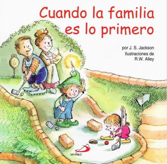 Foto de CUANDO LA FAMILIA ES LO PRIMERO #21