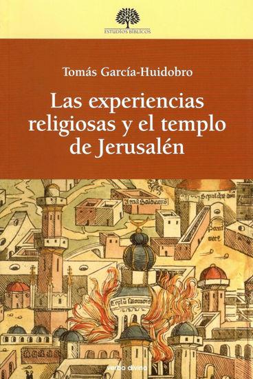 Picture of EXPERIENCIAS RELIGIOSAS Y EL TEMPLO DE JERUSALEN