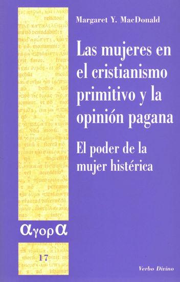 Foto de MUJERES EN EL CRISTIANISMO PRIMITIVO Y LA OPINION PAGANA #17
