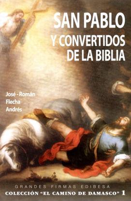 Foto de SAN PABLO Y CONVERTIDOS DE LA BIBLIA #134