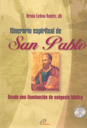 Foto de ITINERARIO ESPIRITUAL DE SAN PABLO