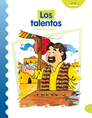Picture of TALENTOS (SP ARGENTINA)