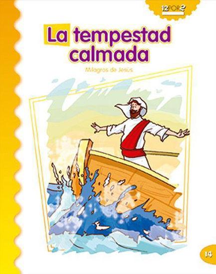 Picture of TEMPESTAD CALMADA (SP ARGENTINA)