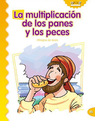 Foto de MULTIPLICACION DE LOS PANES Y LOS PECES (SP ARGENTINA)