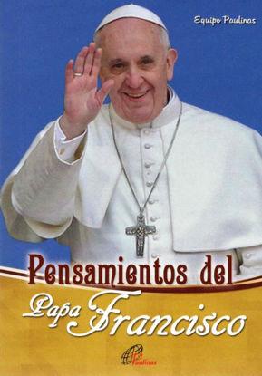 Picture of PENSAMIENTOS DEL PAPA FRANCISCO