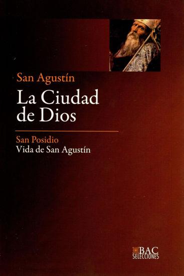 Picture of CIUDAD DE DIOS (BAC) #1