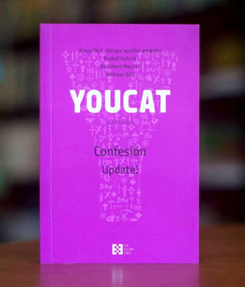 Picture of YOUCAT CONFESION UPDATE