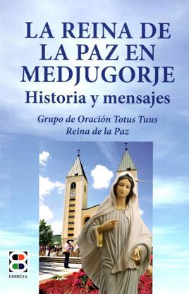 Foto de REINA DE LA PAZ EN MEDJUGORJE