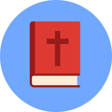 Cuadro para la categoría Liturgia