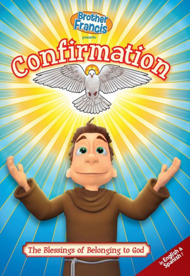 Foto de DVD.CONFIRMACIÓN / CONFIRMATION