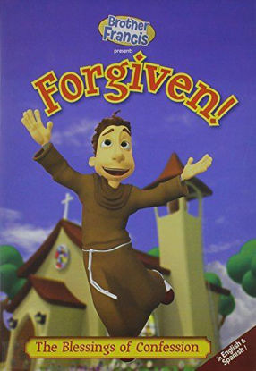 Picture of DVD.PERDONADO / FORGIVEN