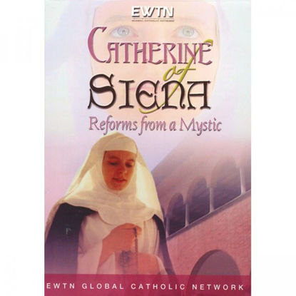 Picture of DVD.CATHERINE OF SIENA
