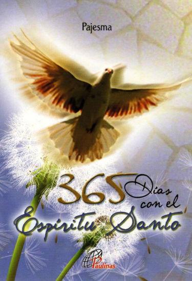 365 DIAS CON EL ESPIRITU SANTO