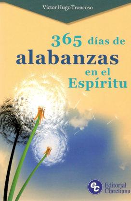 Picture of 365 DIAS DE ALABANZAS EN EL ESPIRITU