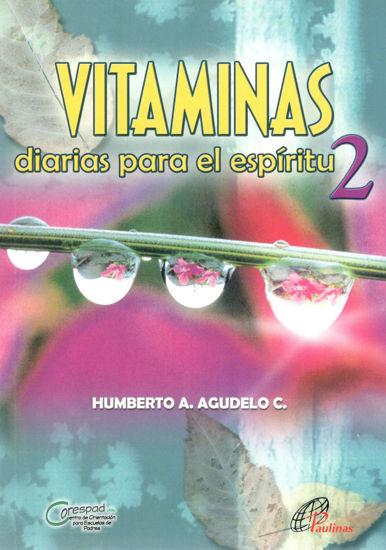 Picture of VITAMINAS DIARIAS PARA EL ESPIRITU 2