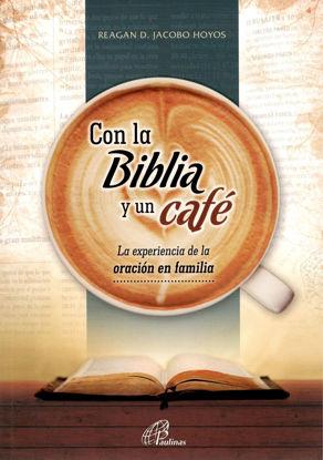 CON LA BIBLIA Y UN CAFÉ