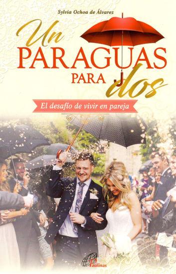 Picture of UN PARAGUAS PARA DOS