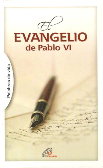 Foto de EVANGELIO DE PABLO VI #16