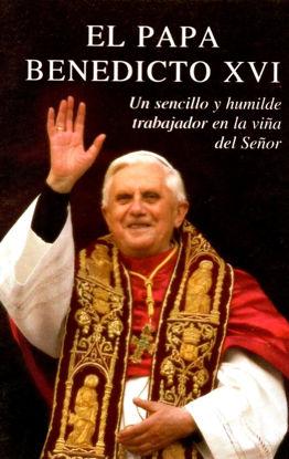 Picture of PAPA BENEDICTO XVI