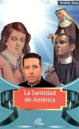Picture of SANTIDAD DE AMERICA