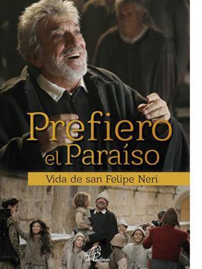 Foto de DVD.PREFIERO EL PARAISO