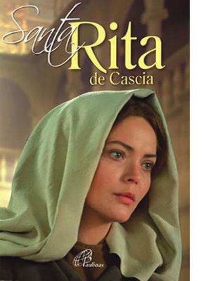 Picture of DVD.SANTA RITA DE CASCIA