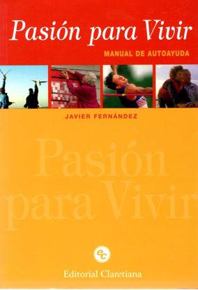 Picture of PASION PARA VIVIR