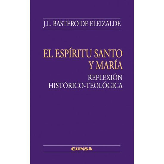 ESPIRITU SANTO Y MARIA #122