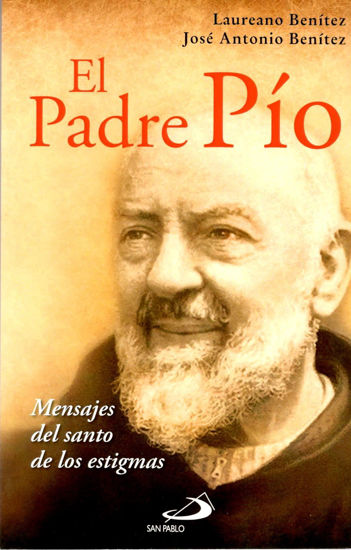 Picture of EL PADRE PIO