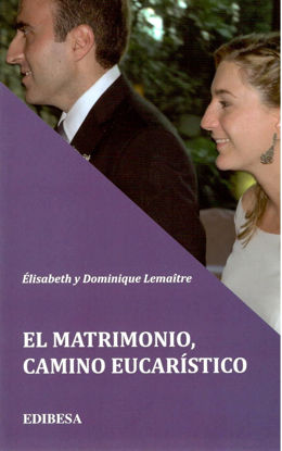 Picture of MATRIMONIO CAMINO EUCARISTICO