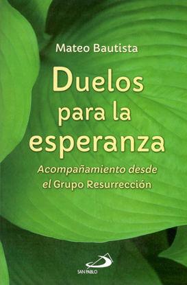 Picture of DUELOS PARA LA ESPERANZA