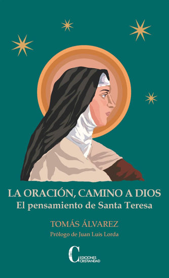 Picture of ORACION CAMINO DE DIOS