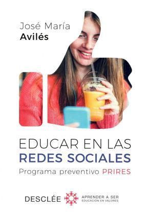 Picture of EDUCAR EN LAS REDES SOCIALES