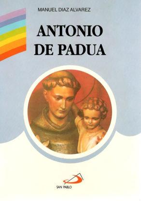 Picture of ANTONIO DE PADUA
