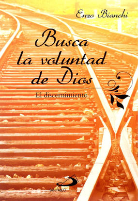 Picture of BUSCA LA VOLUNTAD DE DIOS