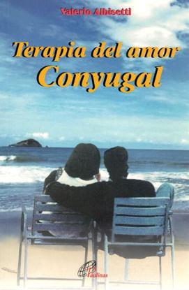 Picture of TERAPIA DEL AMOR CONYUGAL