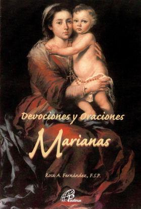 Picture of DEVOCIONES Y ORACIONES MARIANAS